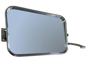 Зеркало поворотное для МГН 600х400