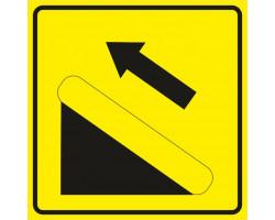 """Пиктограмма """"Эскалатор, подъёмник"""""""