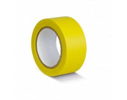 Самоклеящаяся лента для контрастной маркировки 50 мм, 160 мкр. рулон 33м